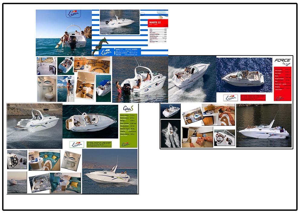 Oferta Astillero barcos stock - Stock Shipyard